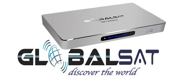 Globalsat GS500 Nova Atualização v.202.833 - 27/09/2018