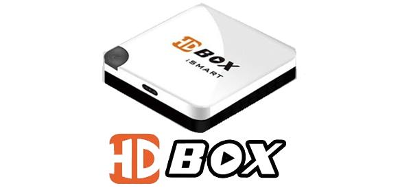 Atualização HD Box I Smart - Download - 2018.