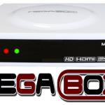 Atualização Megabox MG 7 Plus V.163 - Download - 2018.
