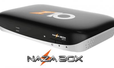 Nazabox NZ 10