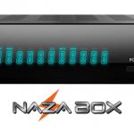 BAIXAR ATUALIZAÇÃO NAZABOX S1010 PLUS V.2.34 - 23/04/2018