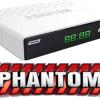 Phantom Ultra 4 Nova Atualização v.2.439 - 15 Outubro 2018