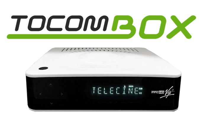 atualização Tocombox PFC HD VIP 2