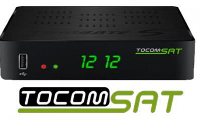 Tocomsat Combate S Nova Atualização v.1.85 - 22 Outubro 2018