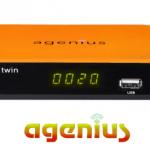 Agenius A1 Twin