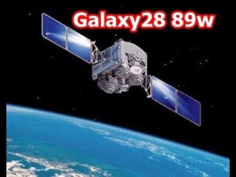 novo satélite galaxy 28 89w para keys