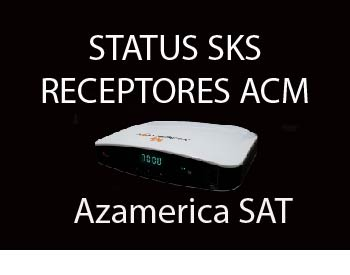 status sks receptores acm