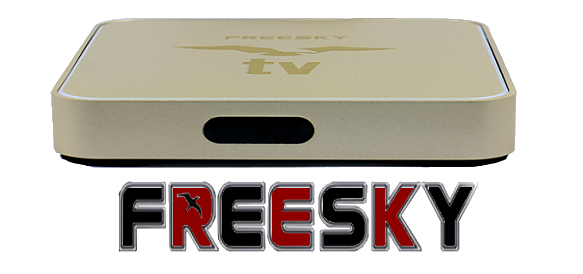 Freesky OTT Stream