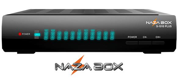Nazabox NZ - S1010 Plus