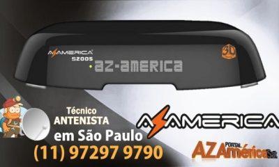 Azamerica S2005 HD