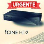 Atualização Tocomlink Cine HD 2 V.133