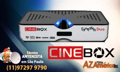 Cinebox Fantasia Duo