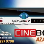 Cinebox Fantasia Maxx 2