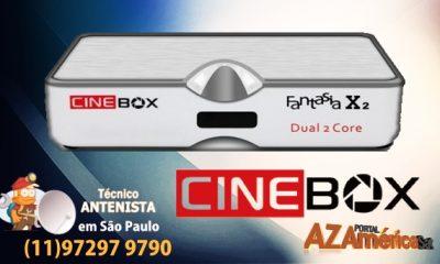 Cinebox Fantasia X2