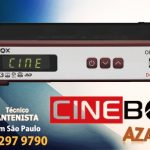 Cinebox Optimo X