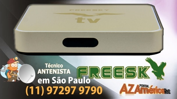 Freesky TV OTT