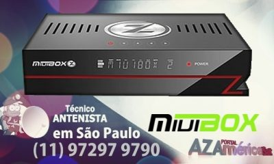 Miuibox Z
