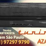 Atualização Tuning P918 HD V.2.0628