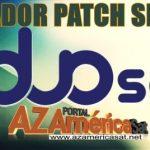 Duosat Nova Atualização Patch Parâmetros SKS 107w