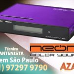Neonsat Colors Neo HD