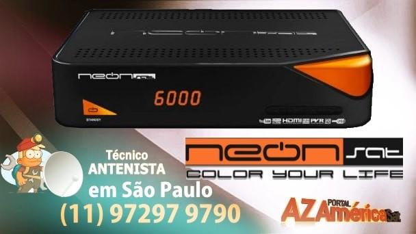 Neonsat Ultimate HD
