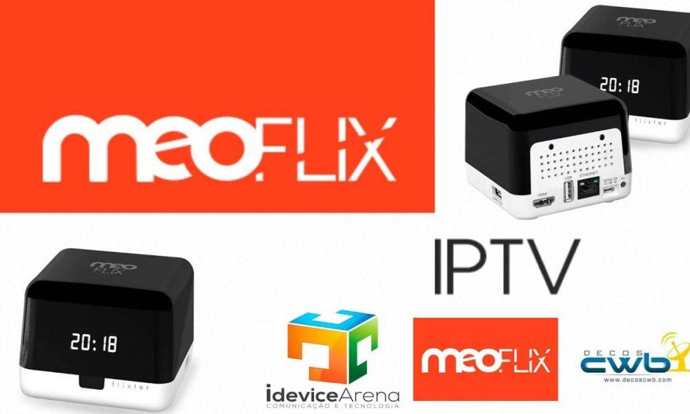 Meoflix Flixter Nova Atualização