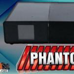 Phantom Cinema Nova Atualização