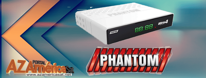 PHANTOM Ultra 4 HD
