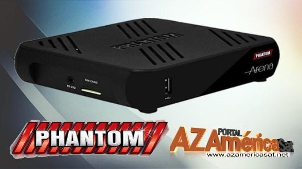 Phantom Arena HD