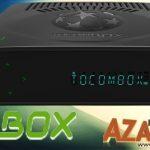 Tocombox PFC Vip HD Nova Atualização