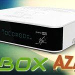 Tocombox PFC Vip 2 HD Nova Atualização
