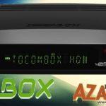 Tocombox Zeus HD Nova Atualização