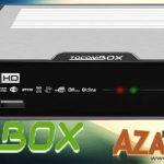 Tocombox PFC HD Nova Atualização