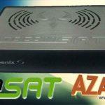 Tocomsat Phoenix HD S Nova Atualização