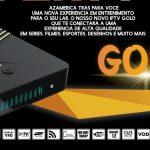 Azamerica Gold Primeira Atualização
