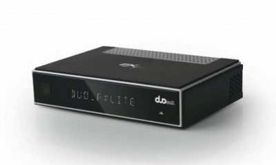 Duosat FX Lite UHD