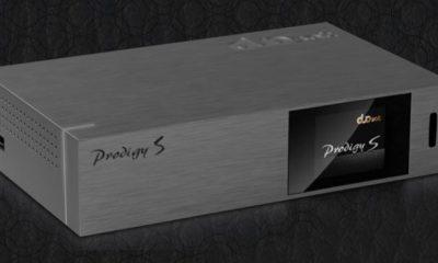 atualização Duosat Prodigy S