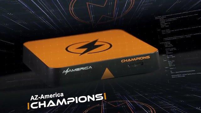 Azamerica Champions IPTV