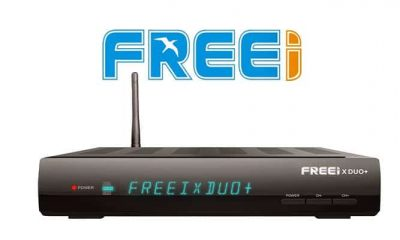 Freei X Duo+ Plus