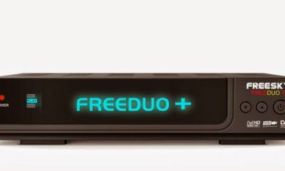 Freesky Freeduo + Plus