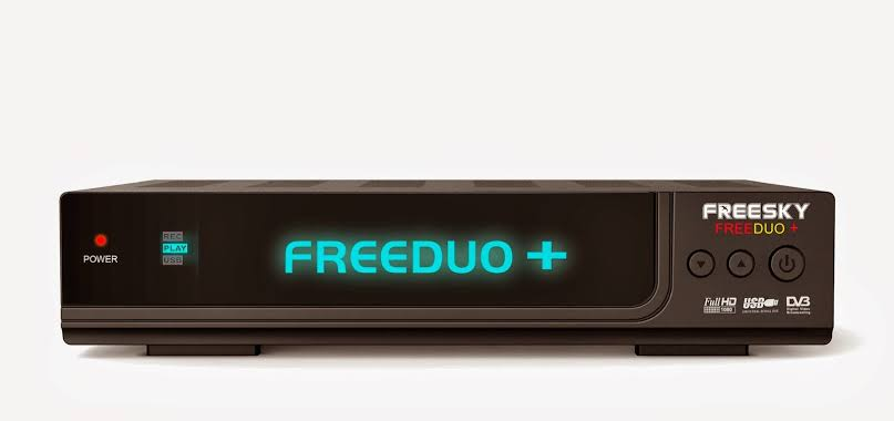 Freesky Freeduo + Plus