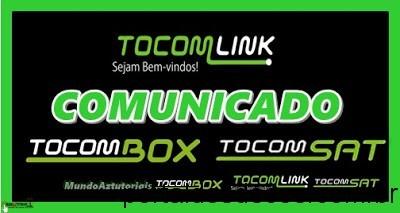 comunicado tocom