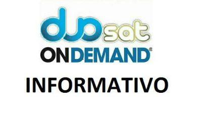 duosat-On-Demand