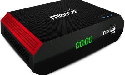 MiboxSAT 1001