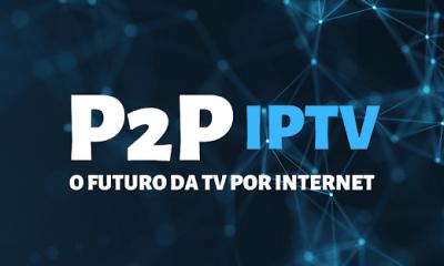 p2p Tv Streming