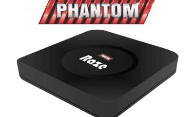 Phantom Raze