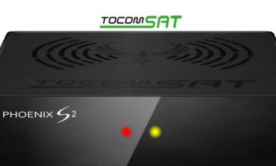 Tocomsat Phoenix S2