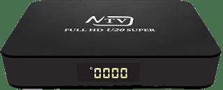 Ntv U20 Super