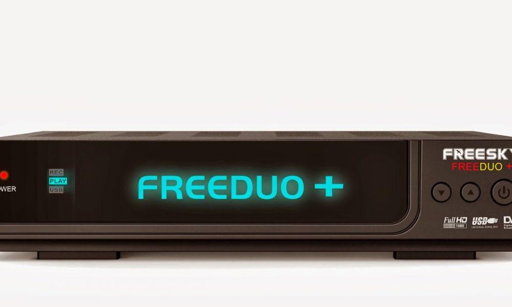 Freesky Freeduo Hd Plus