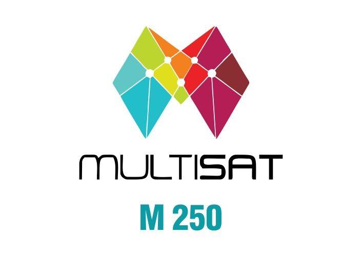 Multisat M250